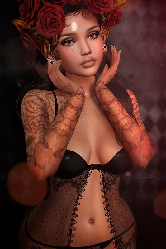 Spanish Lolita