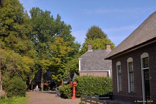 Museum village Orvelte