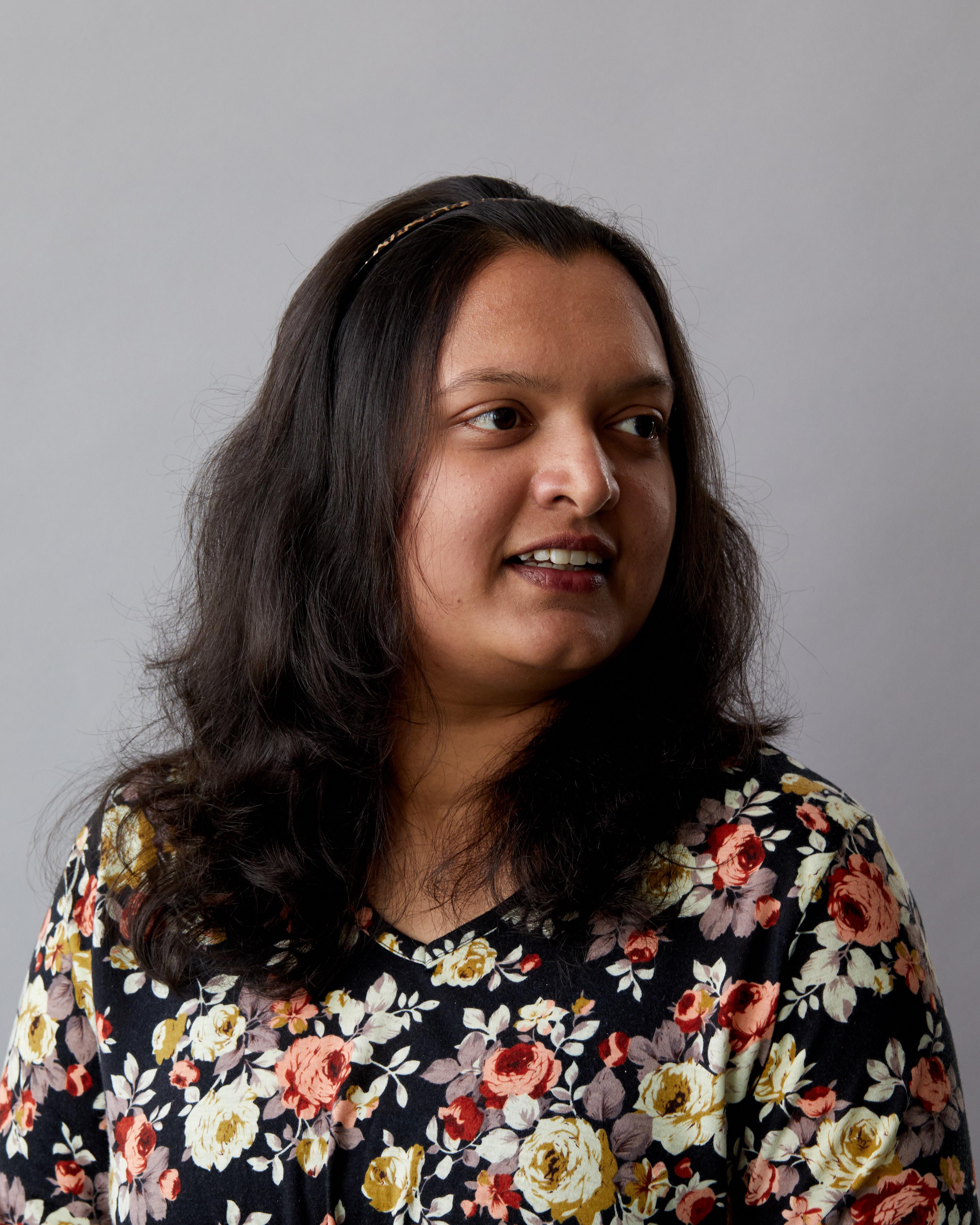 Parimala Shivaprasad