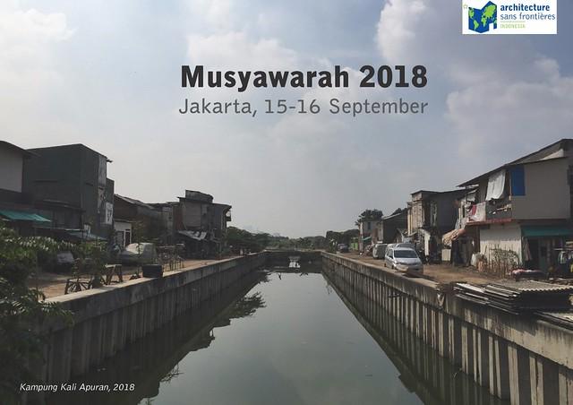 Musyawarah 2018