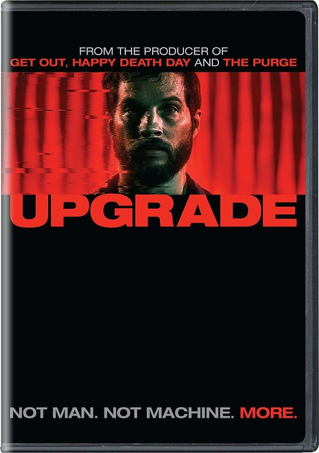 UpgradeDVD
