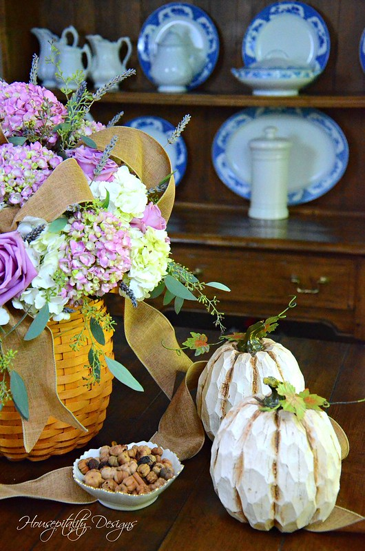 Fall Arrangement-Housepitality Designs