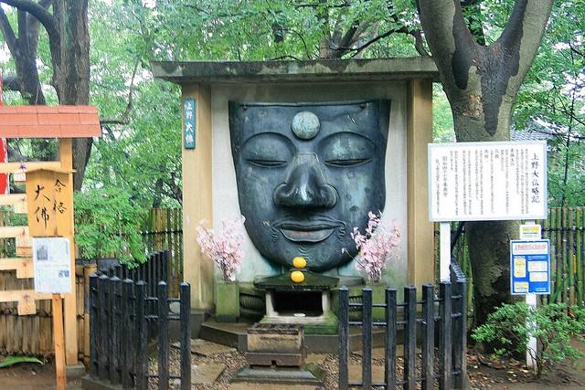 2007-07-12 Tokyo, Ueno Park, Canon EOS DIGITAL REBEL XTI, Canon EF 28-105mm f/3.5-4.5 USM