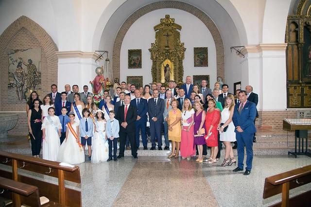 GÁLVEZ FIESTAS 2018