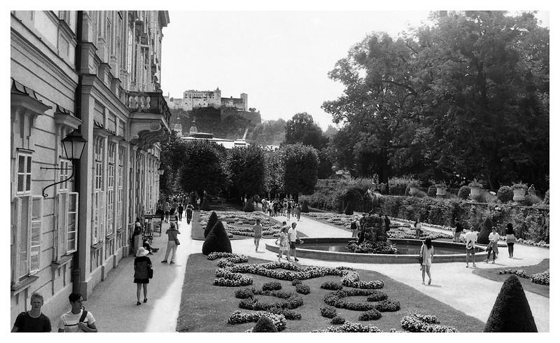 gardens salzburg