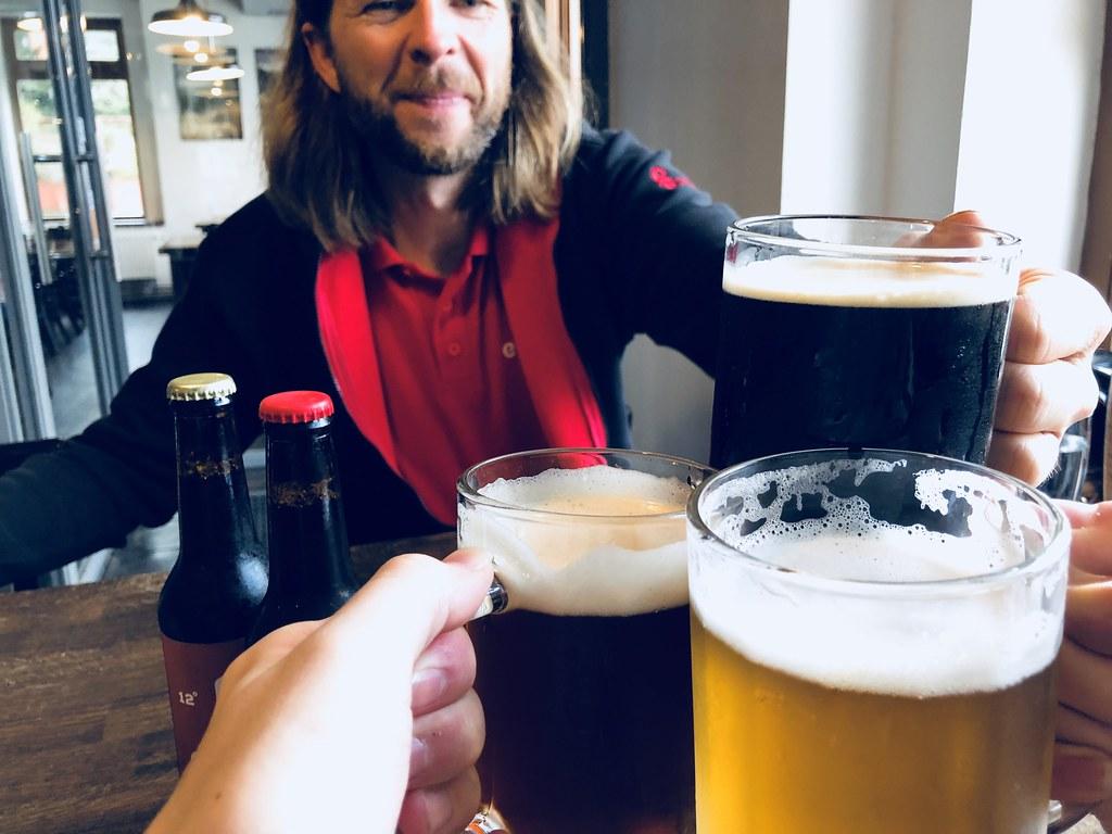 Děčín brewery
