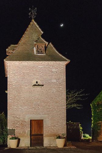 St.Etienne de Fougères