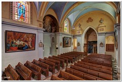 Allerey Eglise de la Nativité 10 - Photo of Saunières