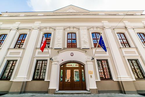 Ambasada RP w Wilnie