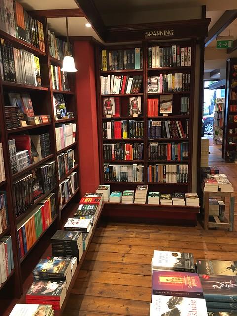 Boekhandel Riemer Groningen