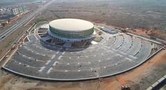 Dakar - Diamniadio Sports Arena