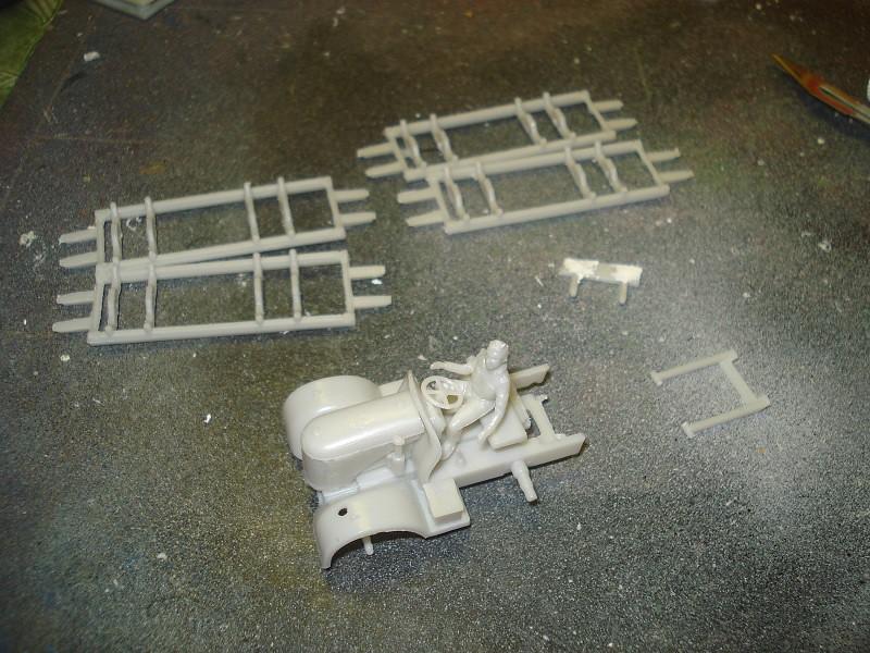 Short Stirling B1/B3 - Airfix 1/72 - Sida 2 43812097724_8e7e00ff6d_b