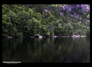 2018 Quebec Lac Saint Jean