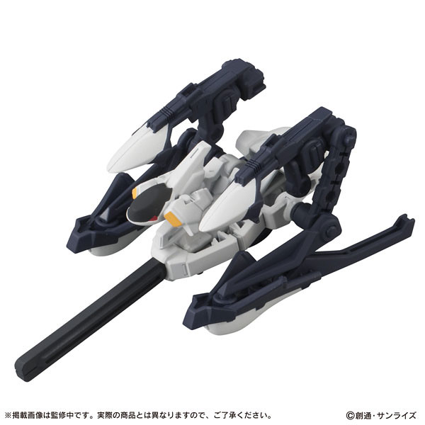 《機動戰士鋼彈》「重裝X重奏 武裝」第八彈 好評續推!機動戦士ガンダム MOBILE SUIT ENSEMBLE 08