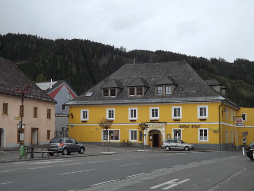 Gasthof Geiger, Bad St. Leonhard im Lavanttal, Austria