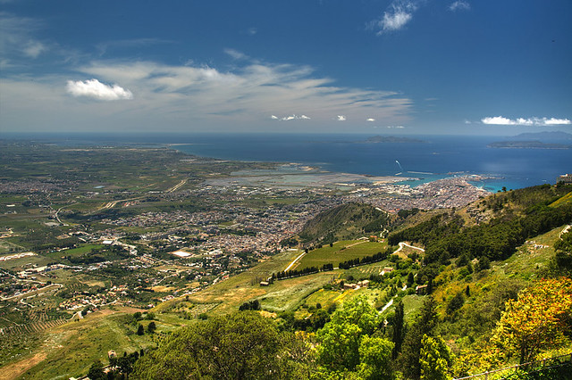 Erice Afternoon