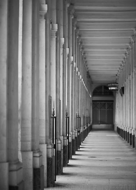 Passages ~ Paris, France