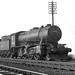 18/01/1964 - Staddlethorpe (now Gilberdyke) Junction, East Yorkshire.
