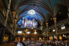 Notre-Dame Basilica (Pipe organ), Montreal
