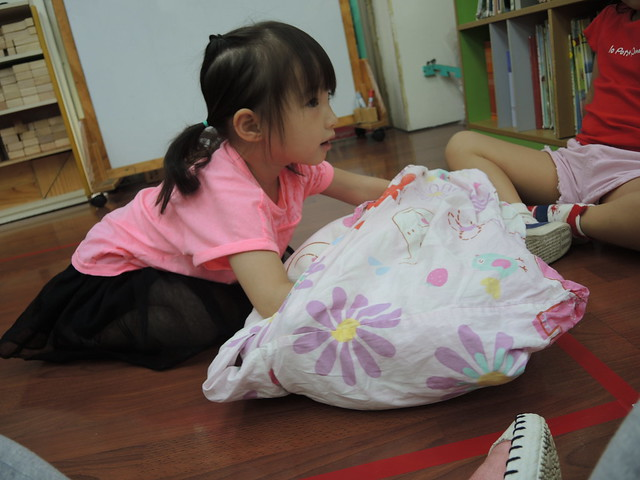 1070807摺被子收睡袋 (2), Nikon COOLPIX P7700