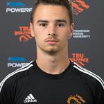 Jordell Afonso, WolfPack Men's Soccer Team