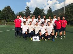Campionato Berretti, Virtus Verona-Sassuolo 0-2