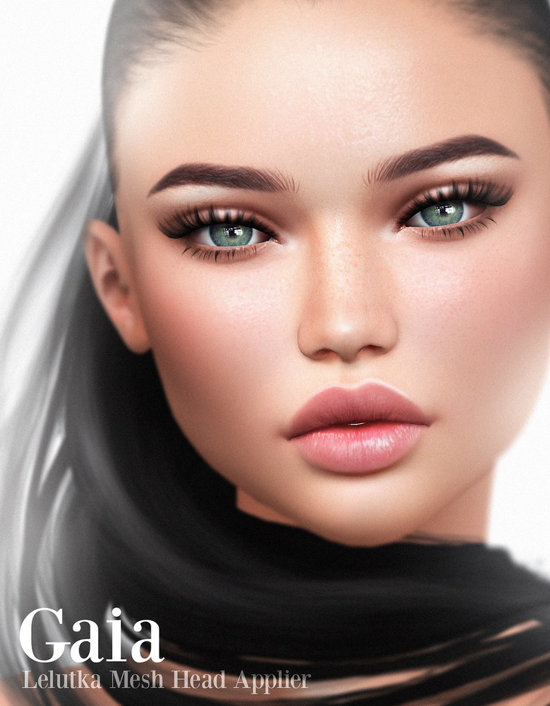 Glam Affair – Gaia for LEVEL