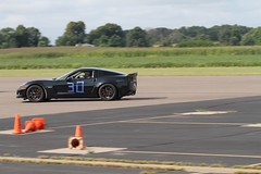 Car 30 in 2018-08-25 Amery Airport Run