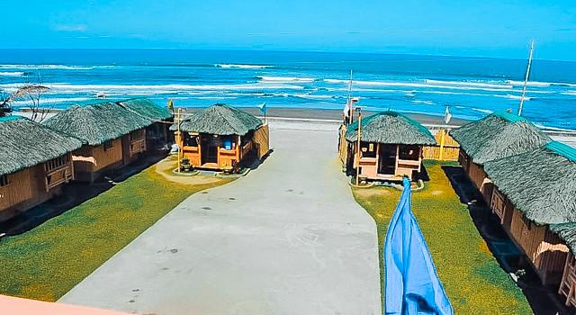 baler beach resort - charlies point