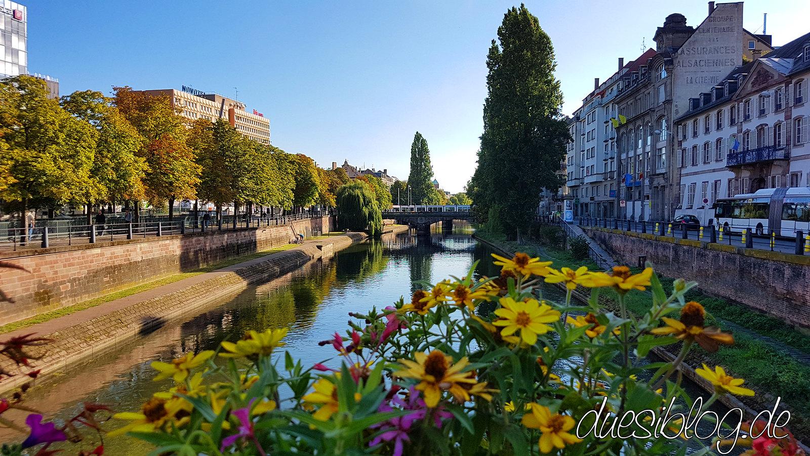 Strasbourg Straßburg