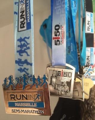 Médaille-Semi-marathon-RunInMarseille-2016