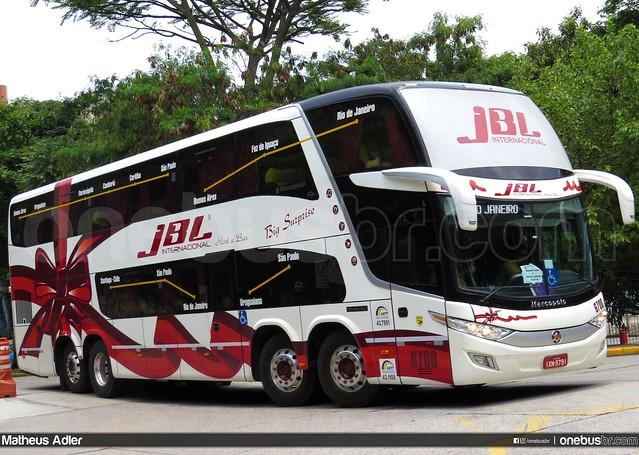 JBL Turismo - 6700