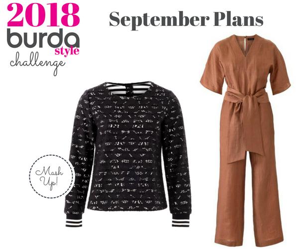 Meg September Plans