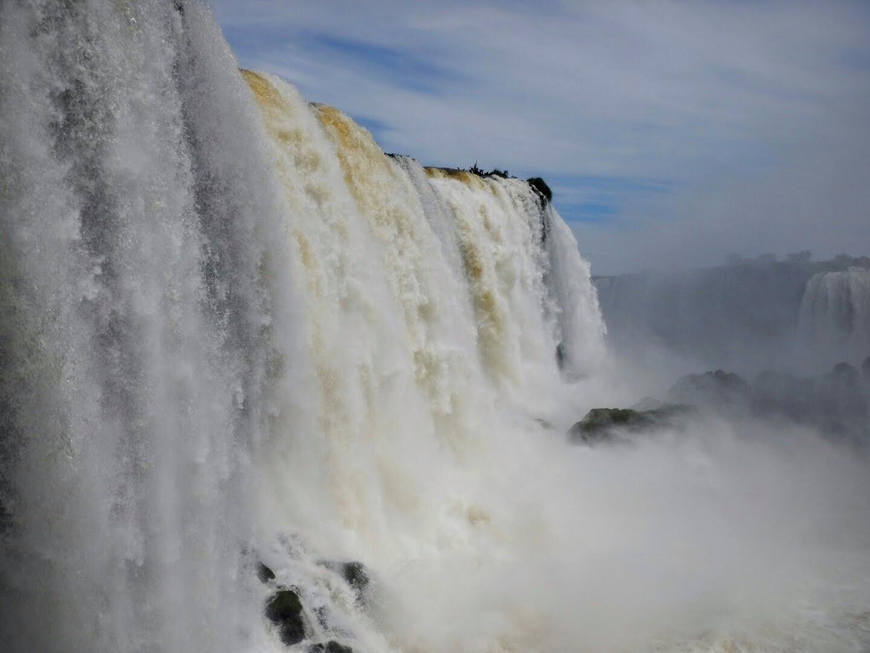 More Brazilian falls