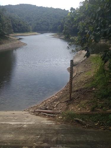 Parque da Cantareira - Núcleo do Engordador