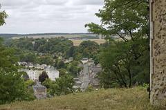 La Chartre-sur-le-Loir (Sarthe)