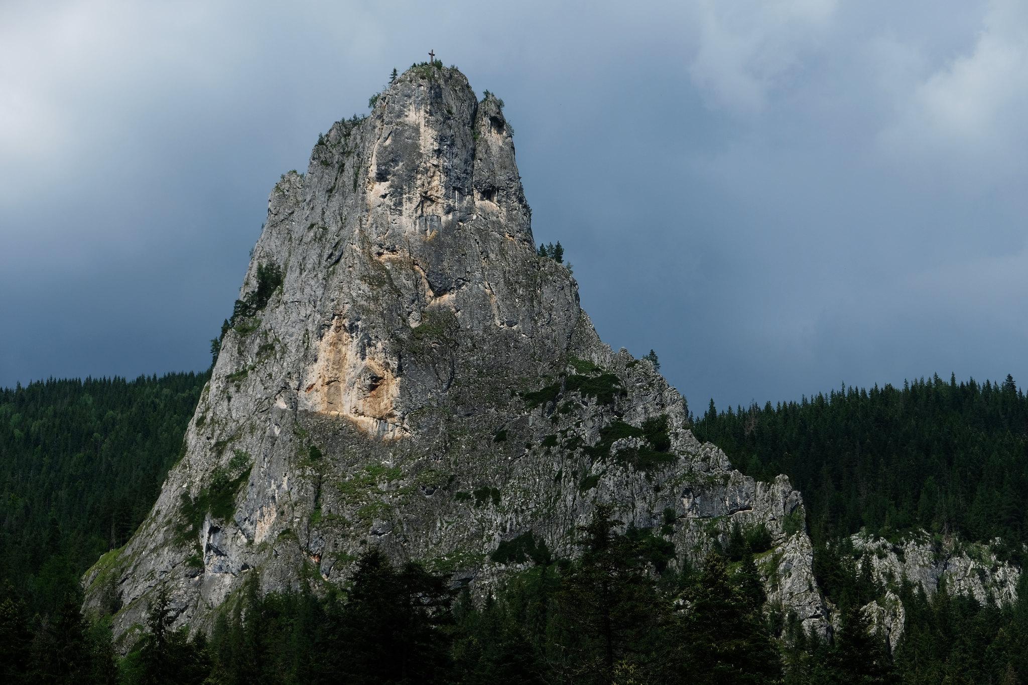 Cheile Bicazului-Hășmaș National Park, Romania