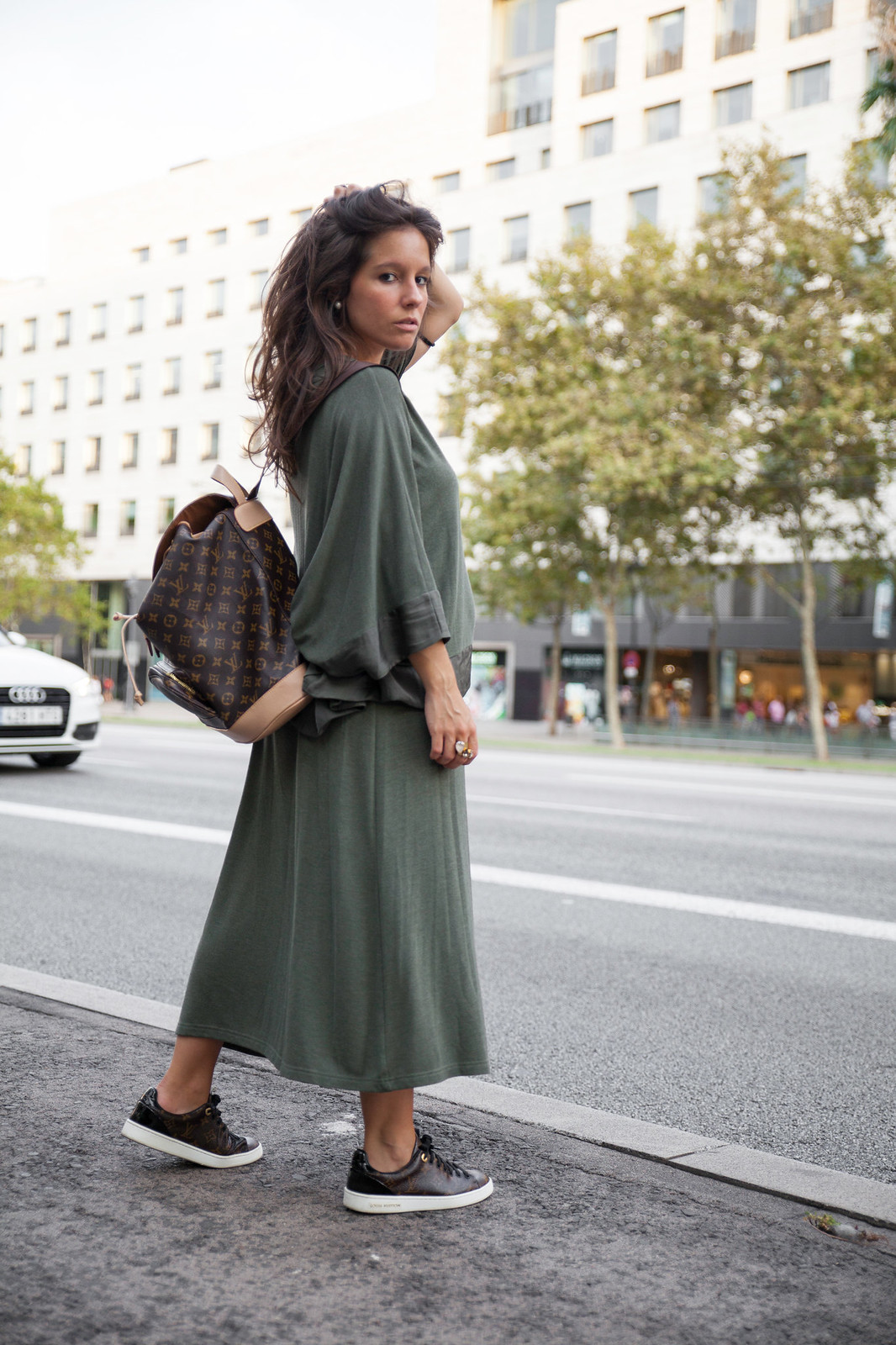 09_RÜGA_Fall_Winter_2018_2019_brand_ambassador_spain_fashion_influencer_pregnant_embarazada_look_barcelona_theguestgirl_laura_santolaria