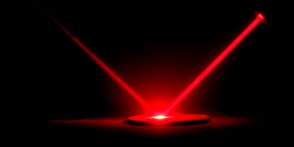 Des lasers à semi-conducteurs à l'échelle nanométrique