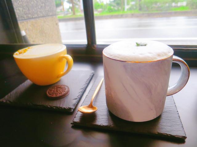 佐佐清水自家烘焙咖啡館(生態綠洲店) (29)