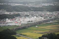Narita Line non-station shots