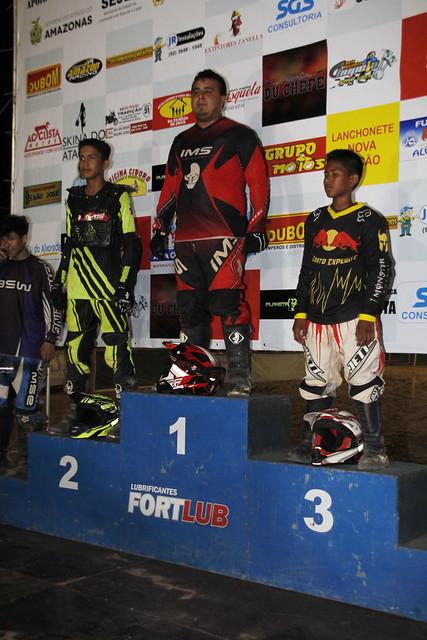 Manaus 25.08.18. 2º Etapa do campeonato Amazonense de Moto Cros Foto Marinho Ramos /semcom