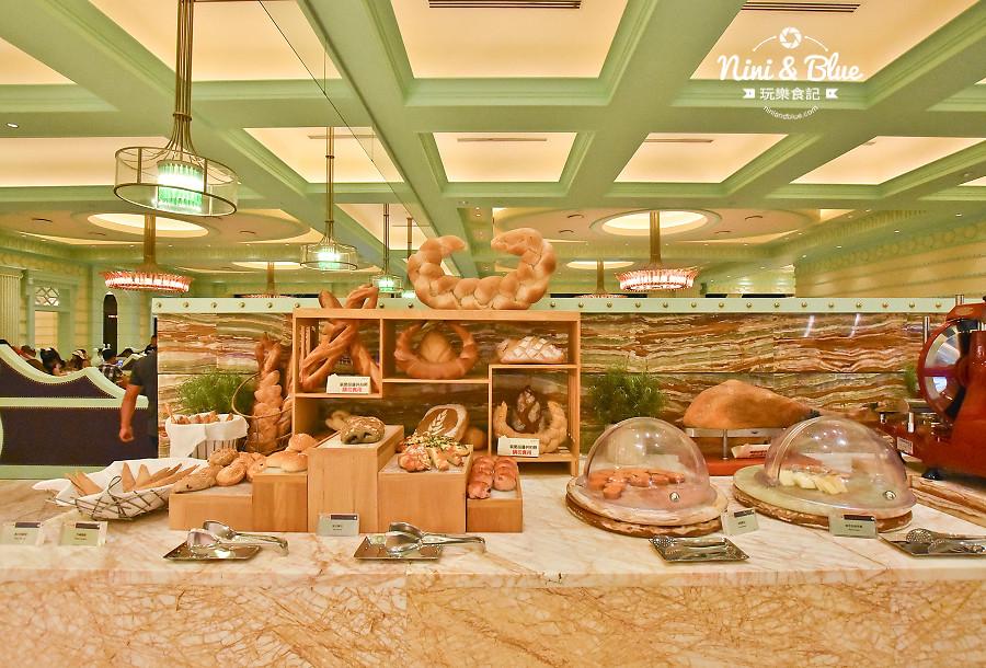 林酒店 台中吃到飽 龍蝦 朝馬09