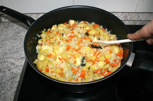 34 - Butter schmelzen lassen / Let butter melt