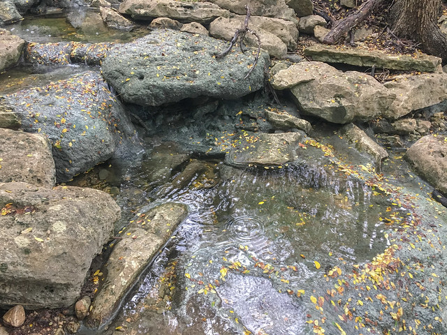 Flowing Water - 1
