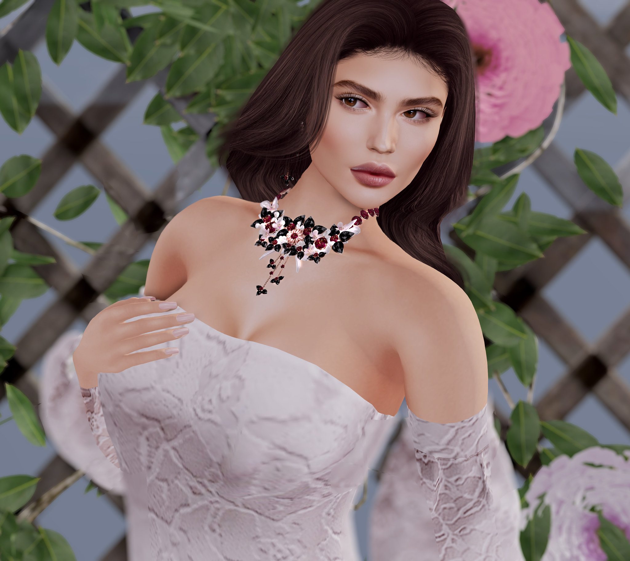 Sugar-Baby by Zuri Jewelry @ SOS Event