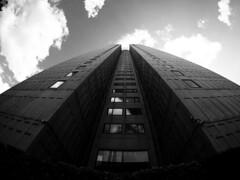 Sherbrooke Street Building