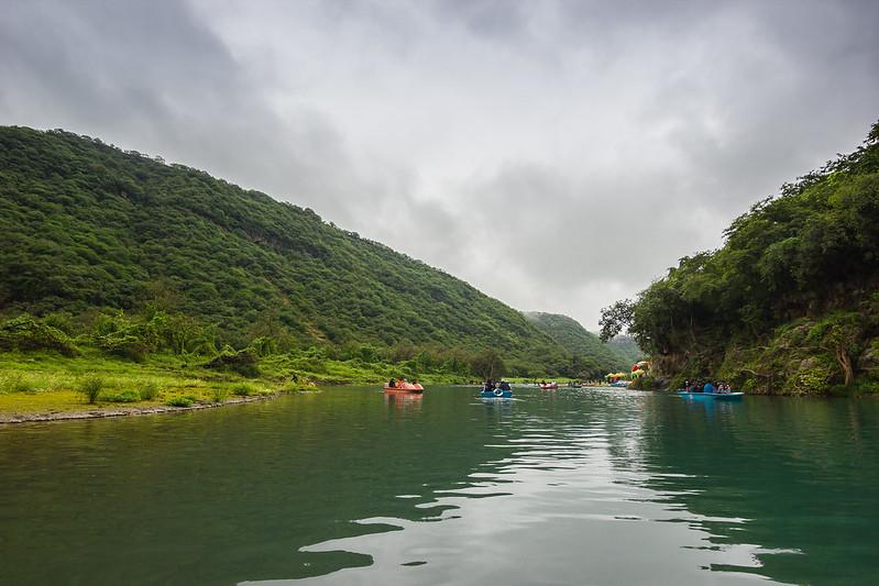 Wadi Darbat Salalah