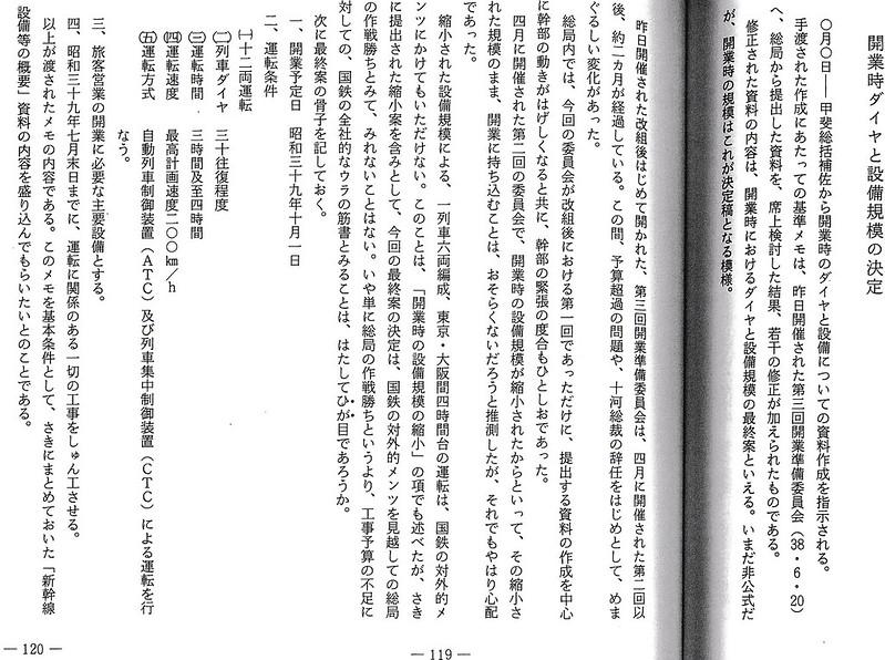 貨物新幹線は世界銀行向けのダミーというのは嘘 (1)