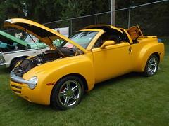 2004 Chevy SSR